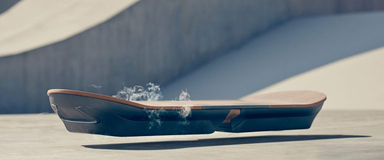 lexus hoverboard viral marketing header