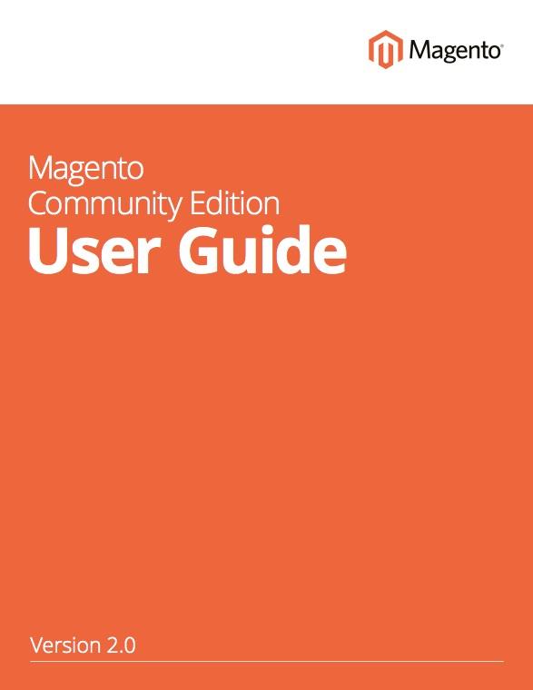 Guida Magento 2 PDF