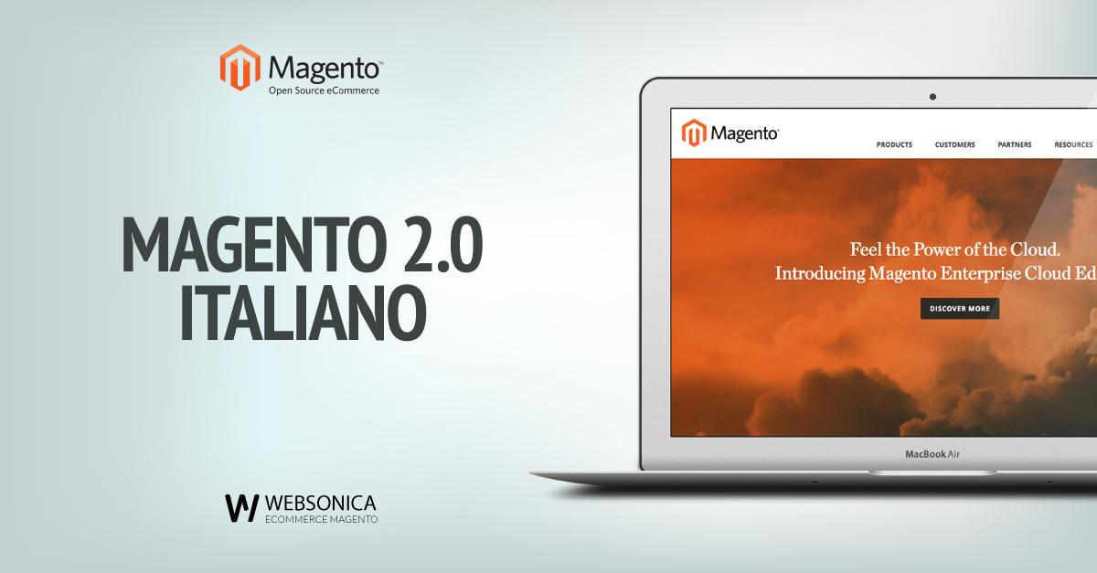 magento 2 italiano download