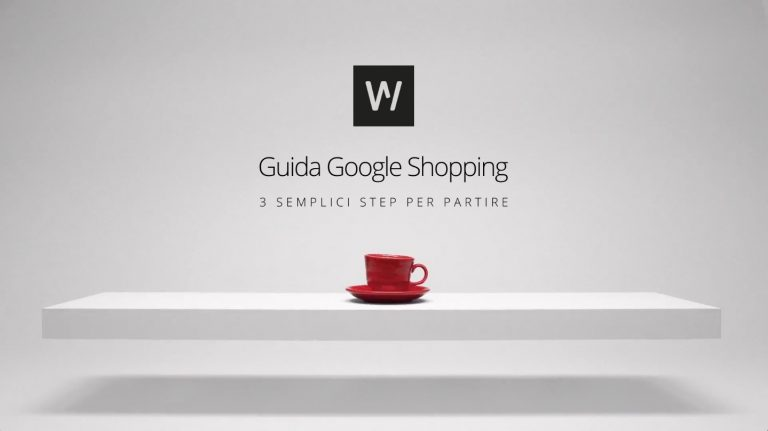 guida google shopping