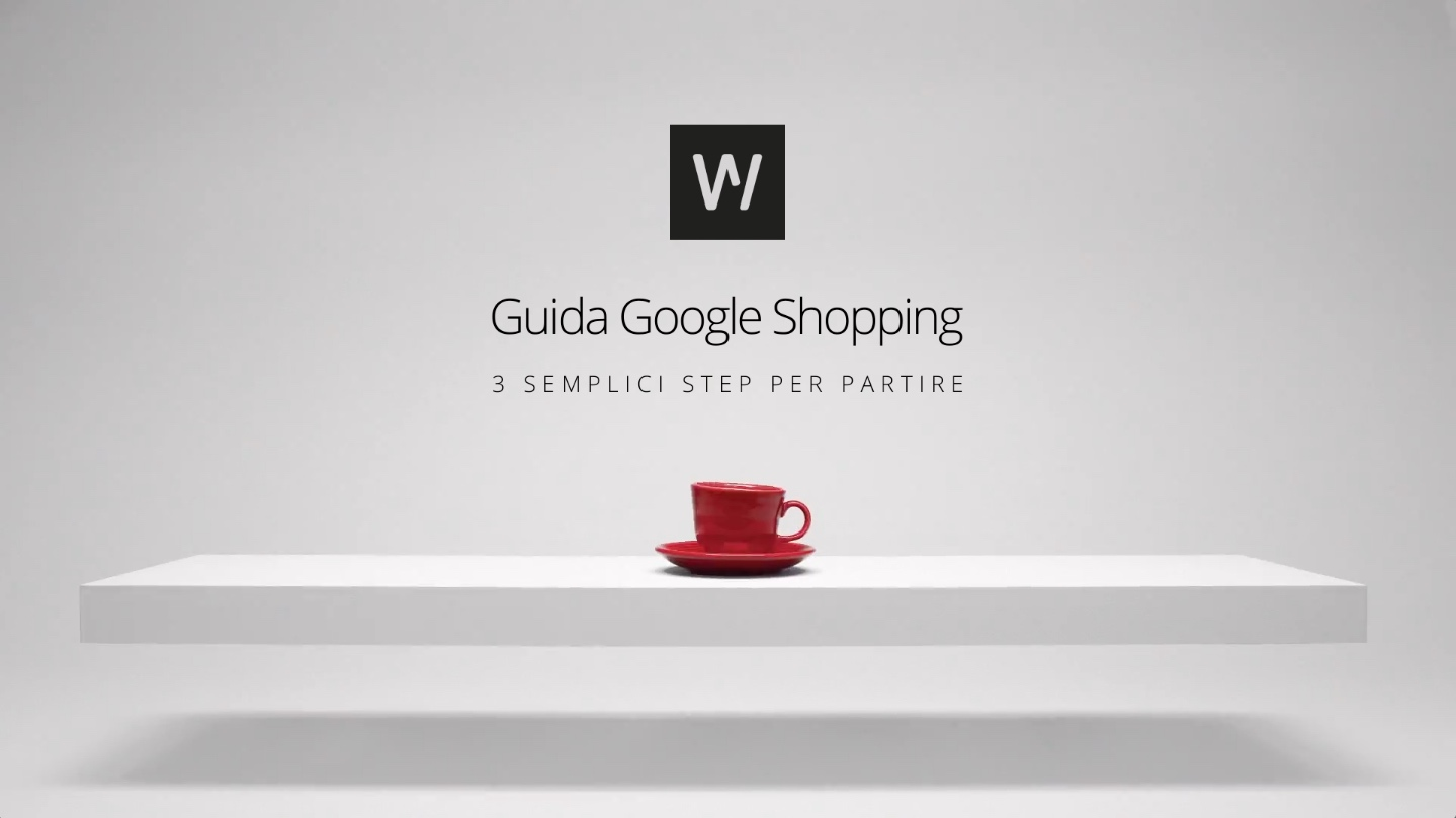 guida google shopping