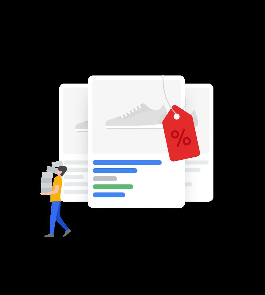 integrazione google shopping ecommerce