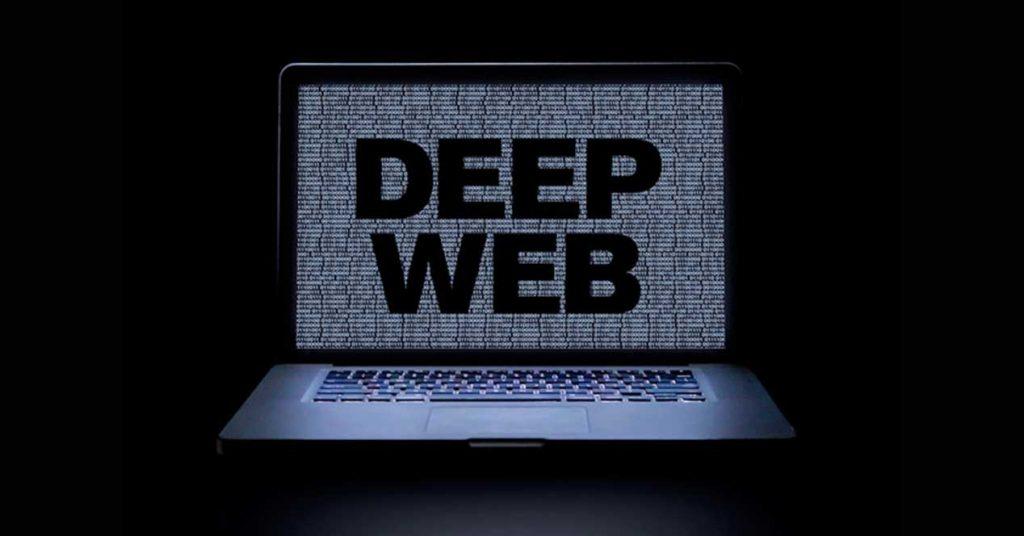 deep web informazioni