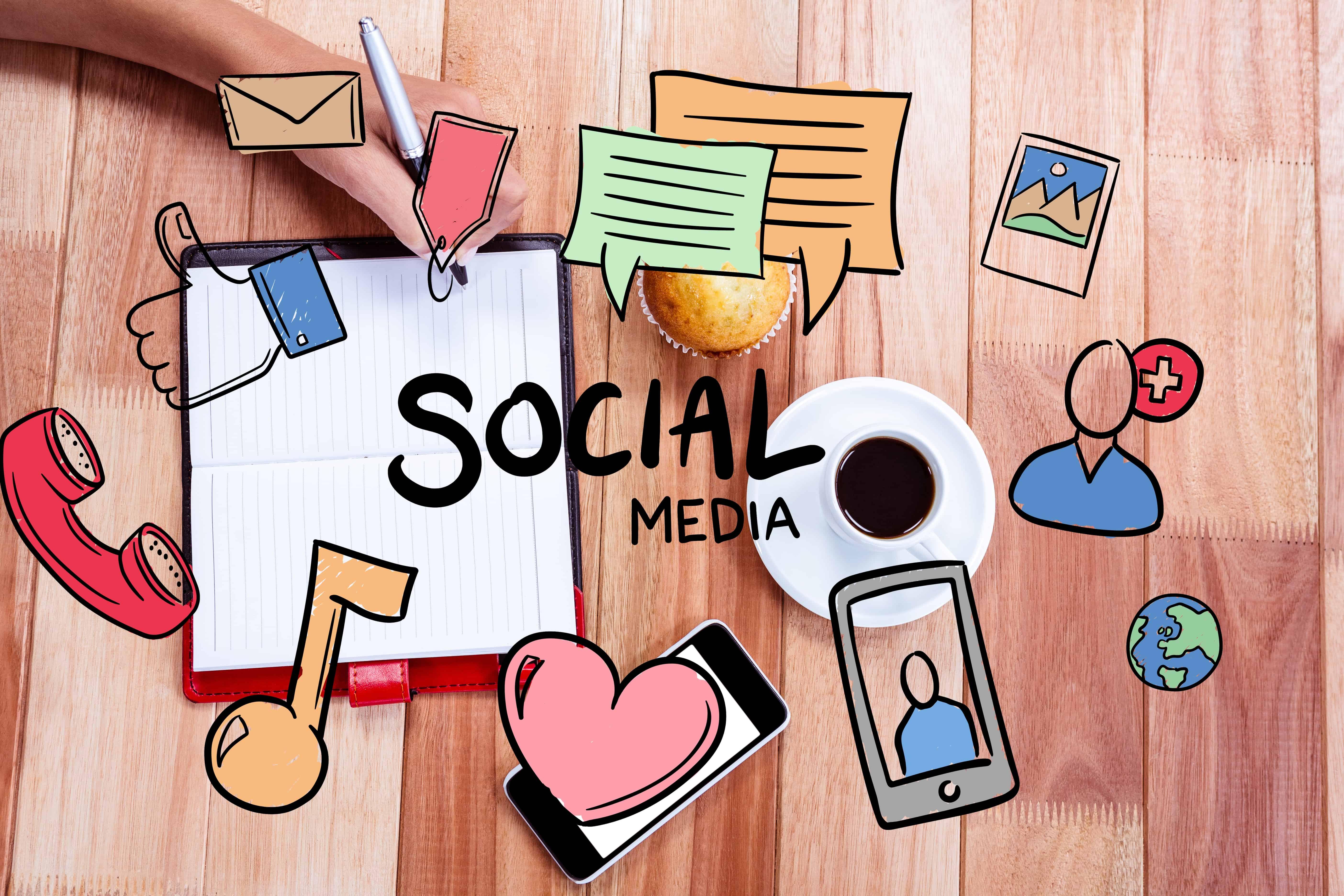 Come fare social media marketing