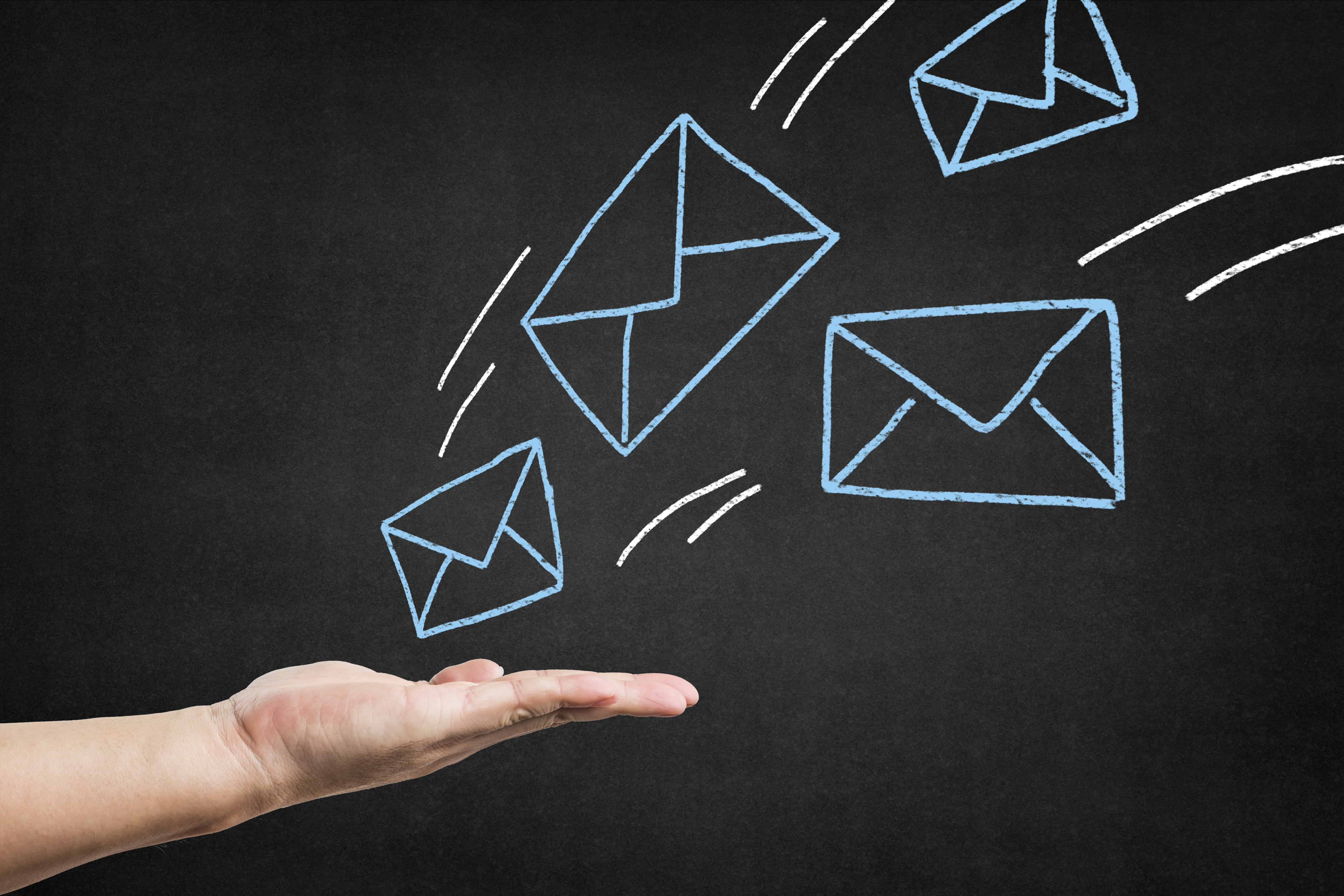 come fare email marketing