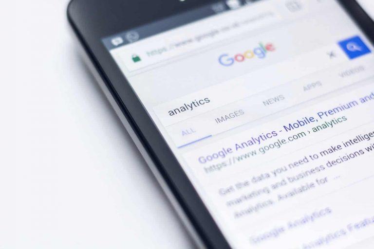 Google Marketing Keynote Luglio 2018