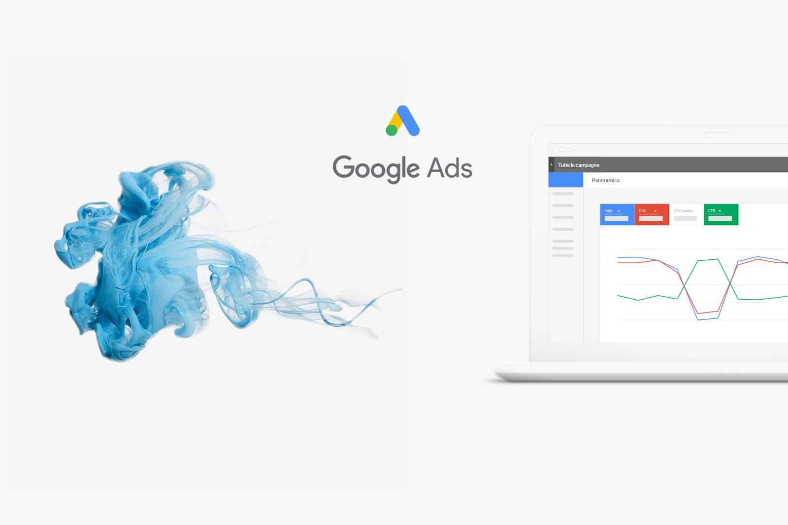 google ads il nuovo google adwords