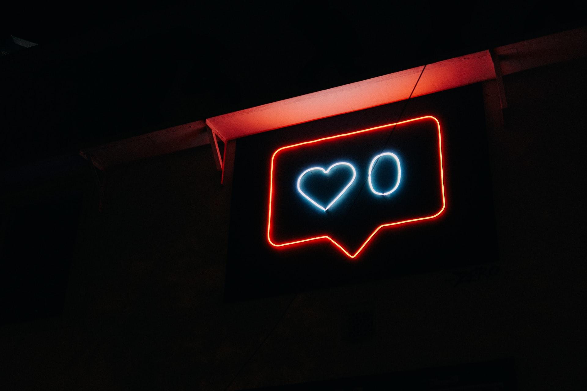 marketing sui social